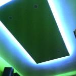 LED podsvietenie